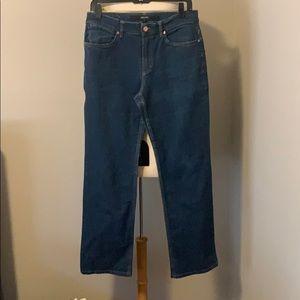 Escada denim sport jeans 28 waist 30 length